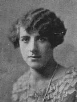 Elva Elizabeth Peterson (Hine)