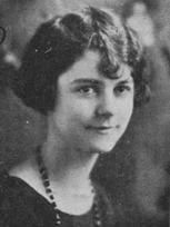 Marjorie Stacy (Keck)