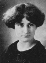 Evelyn M Burbank (Osmond)