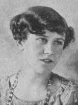 Edna Mae Butler (Rose)