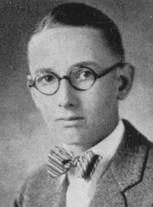 Charles Edwin Cunningham