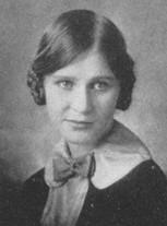 Marcia I Fennessy