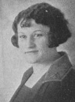 Norma Kipp (Gray)