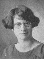 Edith Joan Thompson (Olsen)