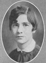 Martha Shepard Borncamp (Newlee)