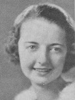 Mary S Roe (Parker)
