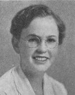 Winninette Arnold (Noyes)