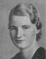 Jane Alleyne Auld (Olson)