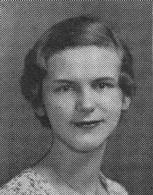 Lucille M Barchard (Christensen)