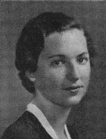 Constance 'Connie' Barnett (Ward)