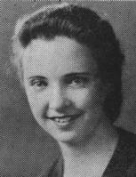 Mary Angela Barrett (McGrath)