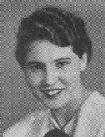 Pauline Virginia Blake