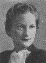 Edith Brown (Smith)