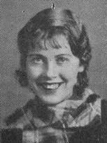 Mary Brown (England)