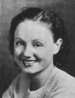 Pearl Buckley