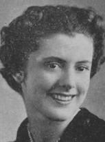 Marjorie J Burgess (Fitch)