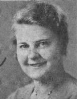June Canton (Swicker)