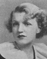 Jane Lydia Chaney (Forche)