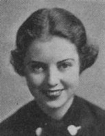 Virginia Ellen Chase (Linberg)