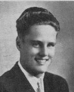Harold B Cooper