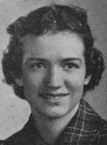 Eleanor B Davis (Munsie)