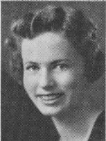 Mary Colbert Derthick (Freimarck)