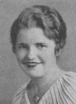 Margaret Olive Dibben (Kemp)