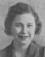 Dorothy C Everett (Farque)