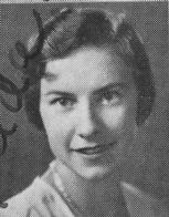 Freda Fay (Walker)