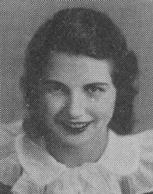 Dorothy Gandolfo (Burns)