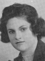 Carolyn Gordon (Ridenour)