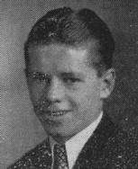 Frederick 'Freddy' Grant