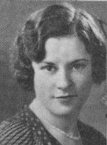 Mae Grant (Merideth)
