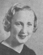 Ruth Maxine Green (Silver)