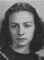Mary Miles Hunt (Lees)