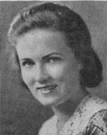 Dorothy Kelley (Cowper)