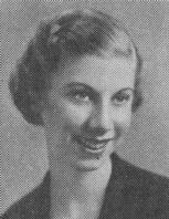 Betty Louise Kimpel (Hutcheson)