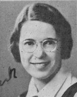 Elizabeth L Kirk (Snyder)
