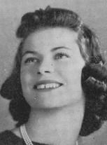 Elizabeth 'Betty' Knight (Johnson)