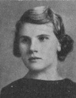 Martha E Knight (Clyde)