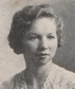 M Lucile Larkey (Mattson)