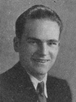 W Harold Larson