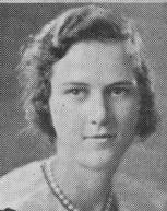 Elizabeth 'Betty' Leslie (Gerry)