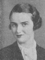 Doris Ann MacDougall (Hough)