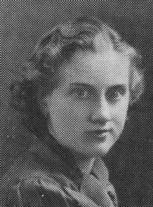 Joyce Elaine Mansfield (Stewart)