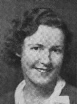 Margareth 'Mickie' Martin (Hamer)