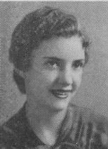 Evelyn McCutcheon (Thomason)