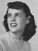 Beryl Parkinson (Mitchell)