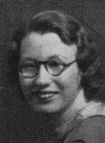 Jeanne F Newman (McLellan)