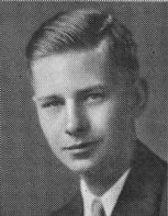 George Vernon Orr